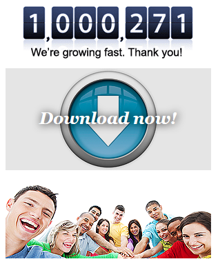 More than a million downloads
